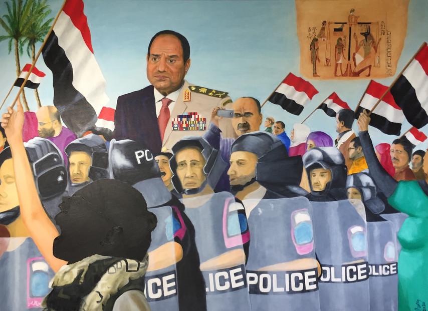 MAHIENOUR el-MASRI  Egypt