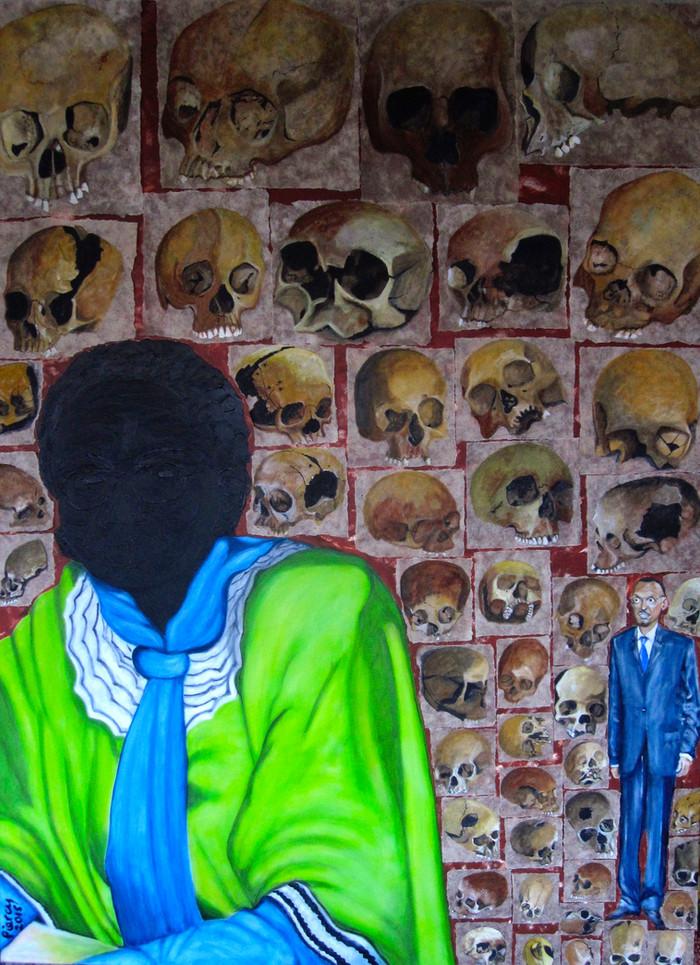 VICTOIRE INGABIRE UMUHOZA   Rwanda