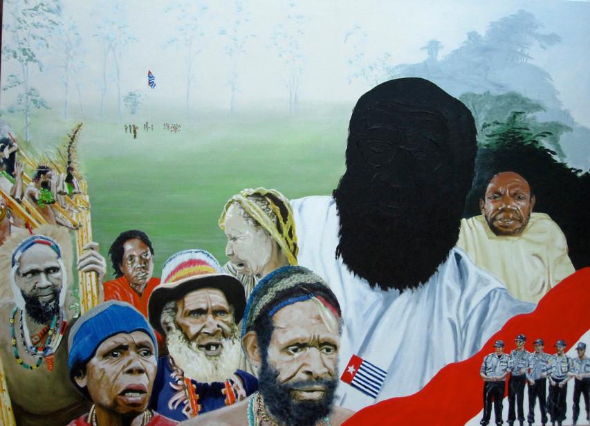 FILEP KARMA   West Papua