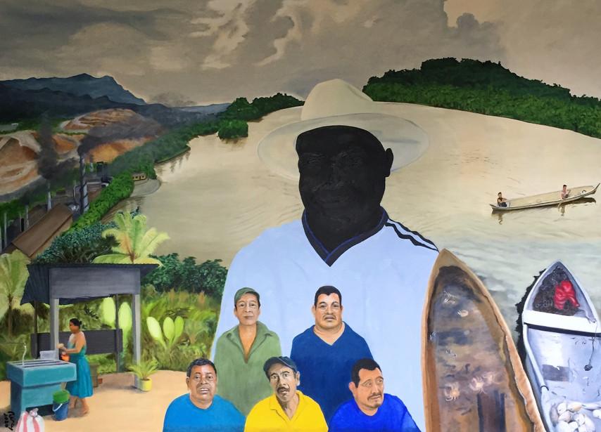 JUAN EDUARDO CAAL SURAM  Guatamala