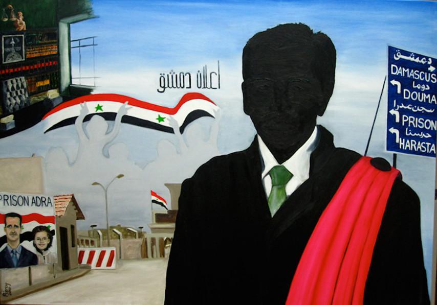 MUHANNAD al HASSANI   Egypt