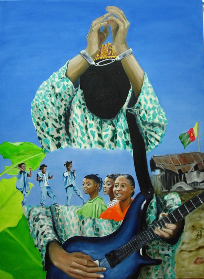LAPIRO de MBANGA  Cameroon