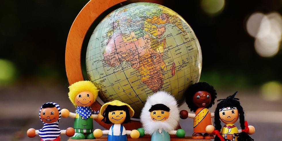 Birthing Around the World