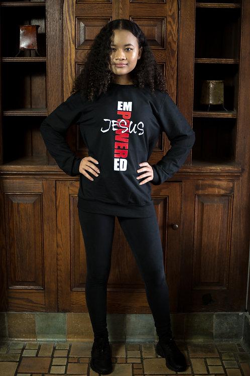 Unisex Empowered Sweatshirt