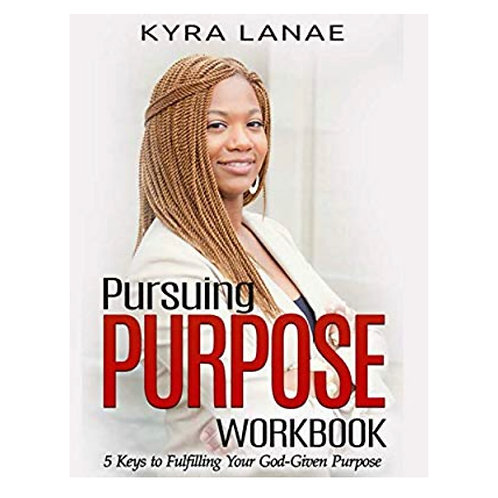 Pursuing Purpose Workbook