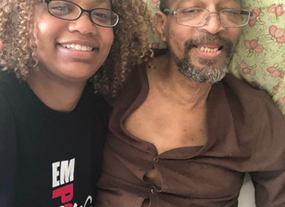 My Dad is Dying & I'm Grateful!