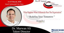 Mr Marwan Ali