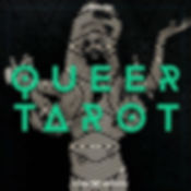 Queer Tarot_ Is one way on helping peopl