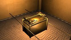 Day of Atonement Yom Kippur ha-Kapporim - Tabernacle Mishkan 4