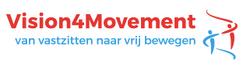 Vision4Movement Logo Linkedin training