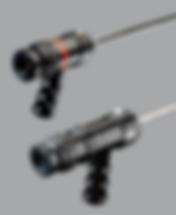 Remote Visual Inspection (RVI), Borescope, White Light, UV-A  Light