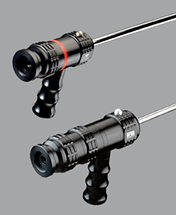 Remote Visual Inspection (RVI), Borescope, White Light, UV-A  Light