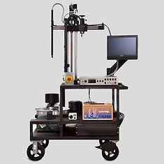 Borescopes, Remote Visual Inspection, RVI, LED Videoscopes, UV-A light, white light, Custom Visual Inspection Systems