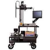 Video Inspection systems, custom borescope, UV-A light, white light, video equipment, remote visual inspection, RVI