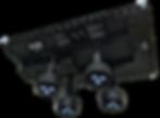 UV-A LED Overhead Lights, FPI, MPI, Non Destructive Testing, NDT