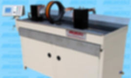 Magnetic Particle Inspections, MPI, Non Destructive Testing, NDT