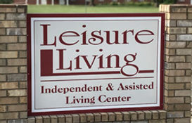 Leisure Lving Assisted Living Center