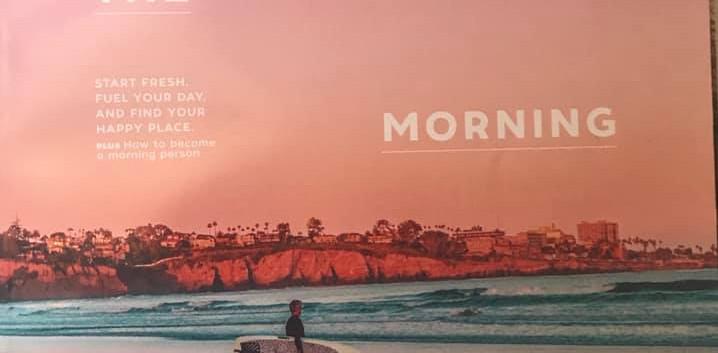 San Diego Magazine July 2019 Issue