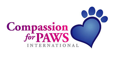 Compassion for Paws