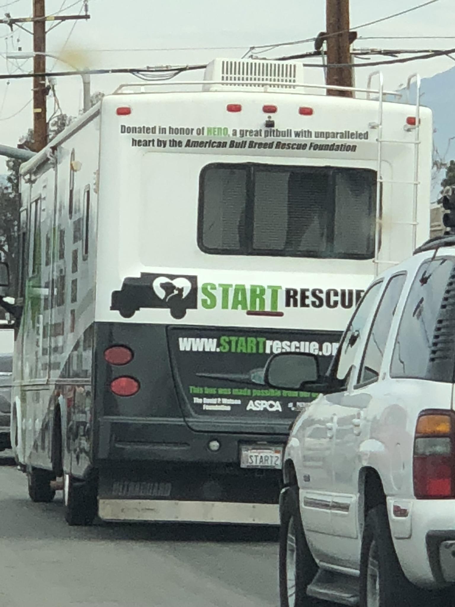 S.T.A.R.T. Rescue #2