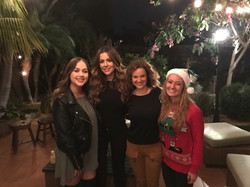 Christmas Fundraiser 2017