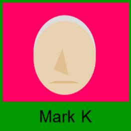 Mark Vincent Kaplan