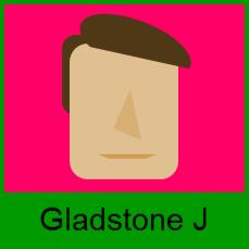 Gladstone Jones illustration