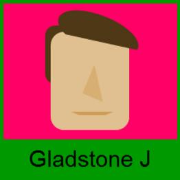 Gladstone N. Jones, III