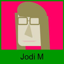 Jodi Pais Montgomery