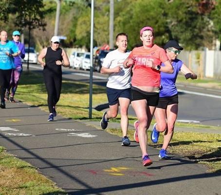 Returning to running post pregnancy – weeks eight to ten