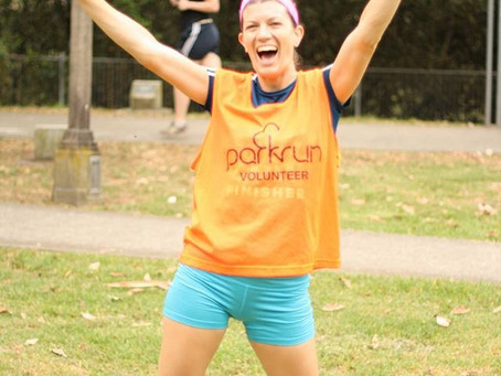 My top tips for parkrun