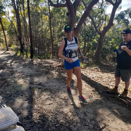 Running post pregnancy – when what was working doesn't work anymore