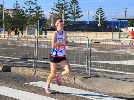 My tips for the city2surf