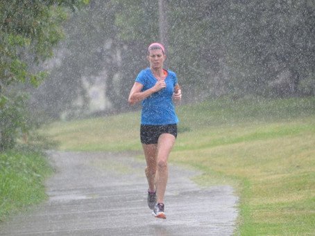 What to do when life gets in the way of running