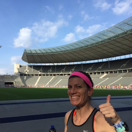 The Berlin Marathon experience (part 1)