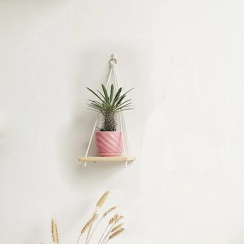 Macramé Plant Hanger (13 styles)