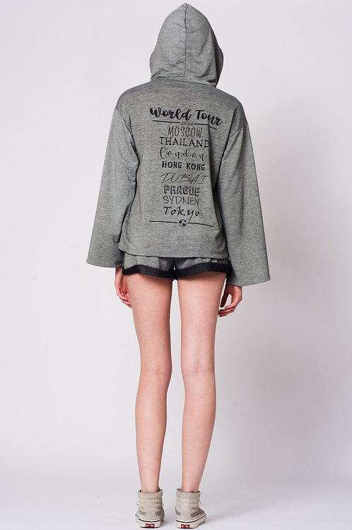 World Tour Sweatshirt