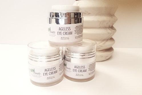 Natural Eye Cream | Vegan & Cruelty Free Face and Eye Cream