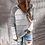 Thumbnail: Hooded Casual Knit Pullover (8 colors)