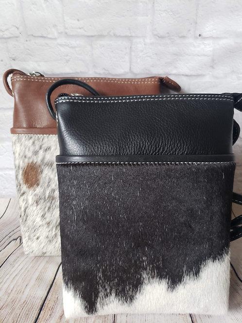 Leather & Hyde Jr. Crossbody