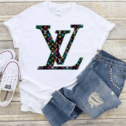 Gucci, LV or Chanel Tees