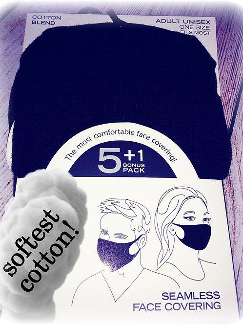 Softest Mask Set of 6