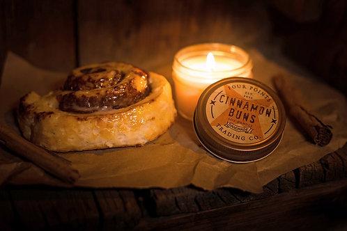 Cinnamon Buns Soy Candle