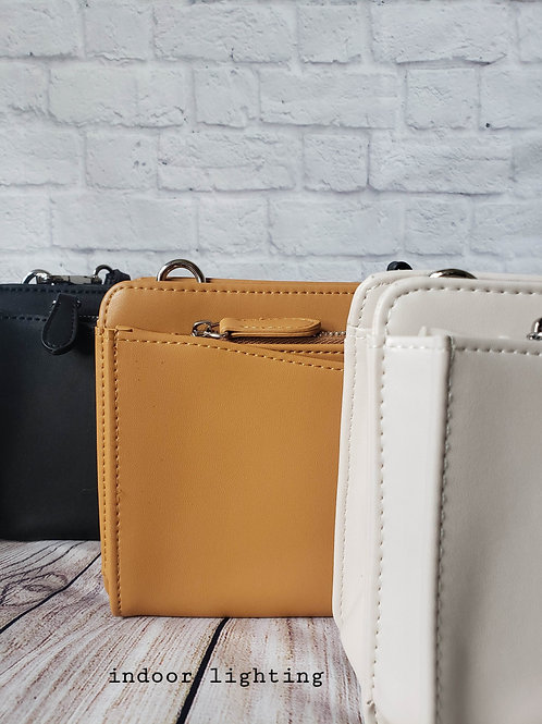 The Must Have Convertible Bag