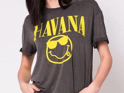 Havana Tee