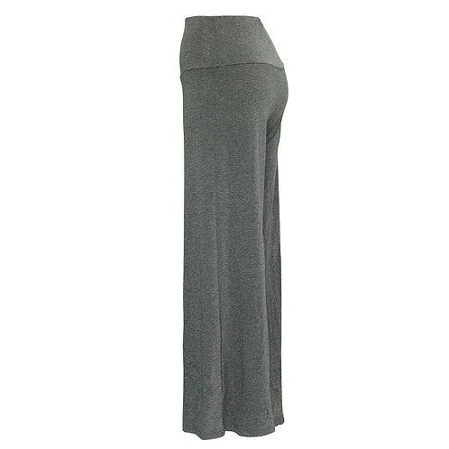 Comfy Pants -Charcoal