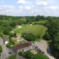 aerial shot Vobster Inn.jpg