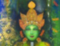 1st wallpaper tapestry workshop detail,