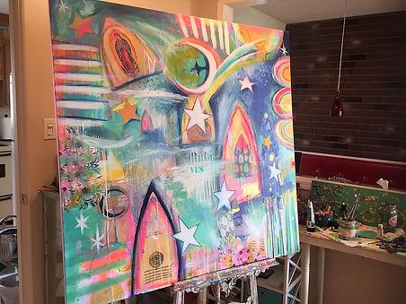 cosmic shananigans paintastic workshop piece.jpg