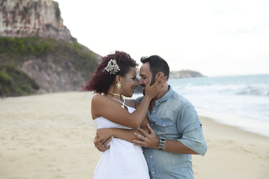 Elopement Wedding - Ensaio do Casal A